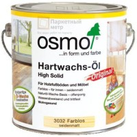 Hartwachs Oil Osmo