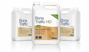 Bona Traffic HD, фото 2